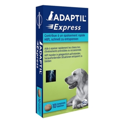 Adaptil Adaptil Express Anti-Stress 10 Tabletten