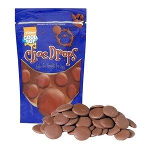 Good boy Good boy choc drops chocolade