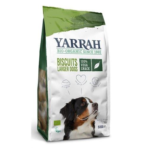 Yarrah Yarrah dog vegetarische koekjes