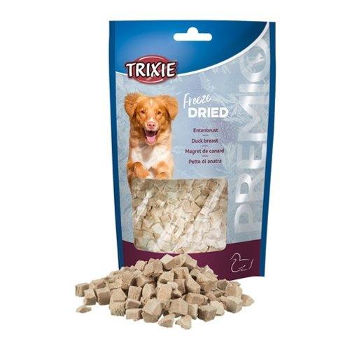 Trixie Trixie premi freeze dried eendenborst