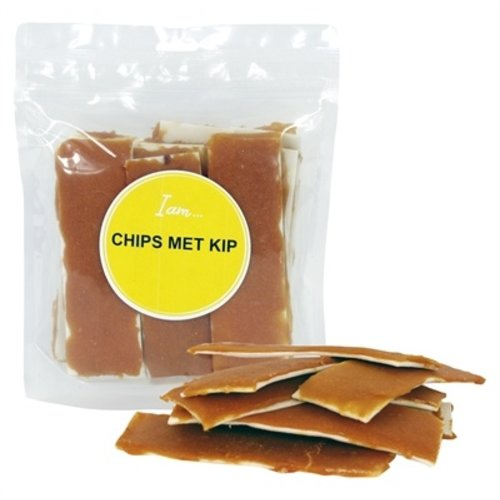 I am I am chips met kip