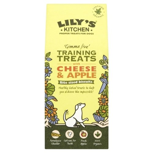 Lily's kitchen Lily's kitchen dog training treats