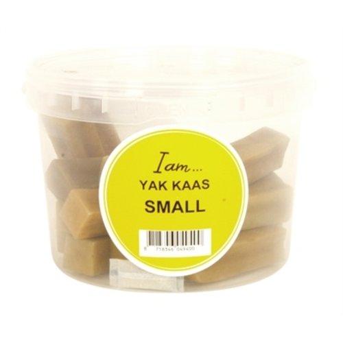 I am I am yak kaas