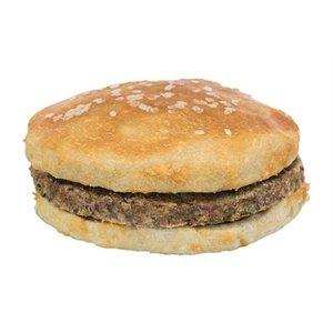 Trixie Trixie chicken burger