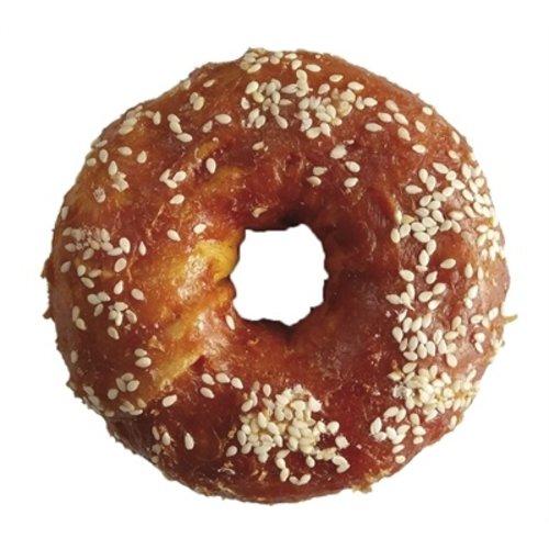 Croci Croci bakery bagel kip