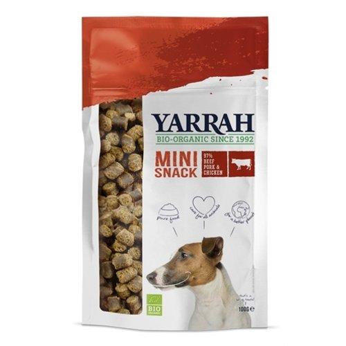 Yarrah Yarrah dog bio bites