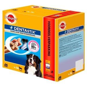 Pedigree Pedigree dentastix maxi voordeelverpakking