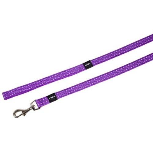 Rogz for dogs Rogz for dogs snake long lijn paars