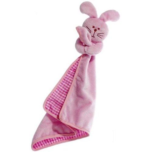 Karlie Karlie cuddlefriend konijn roze