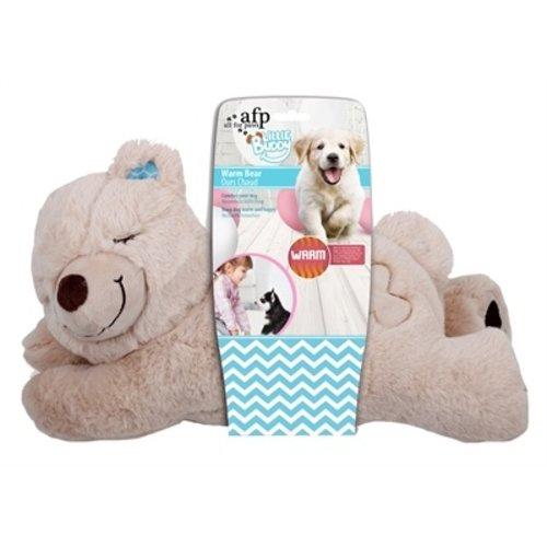 Afp Afp little buddy warm bear