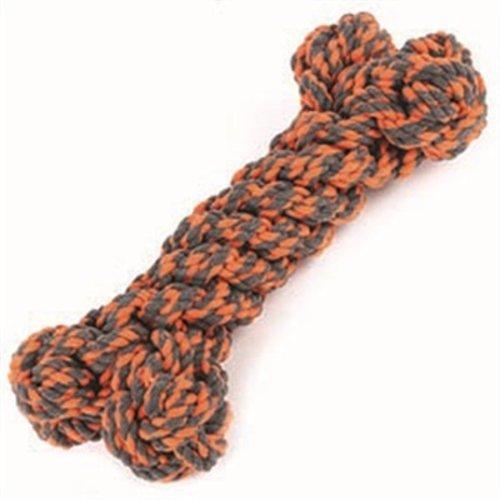 Happy pet Happy pet nuts for knots extreme bot grijs / oranje