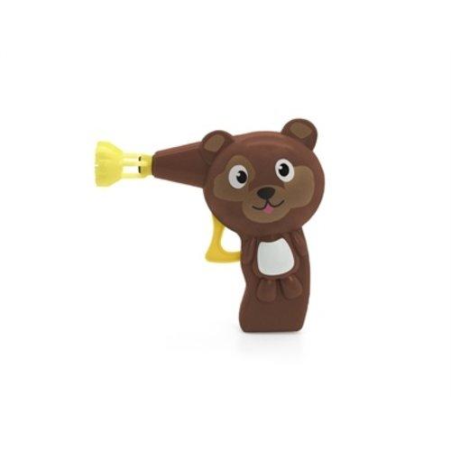 Bubble dog Bubble dog bellenblaas pistool handmatig pindakaassmaak