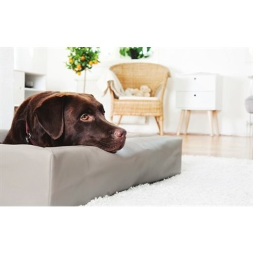 Bia bed Bia bed hondenmand taupe