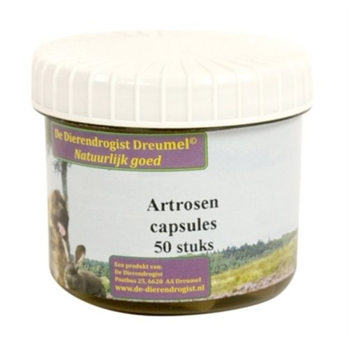 Dierendrogist Dierendrogist artrosen capsules