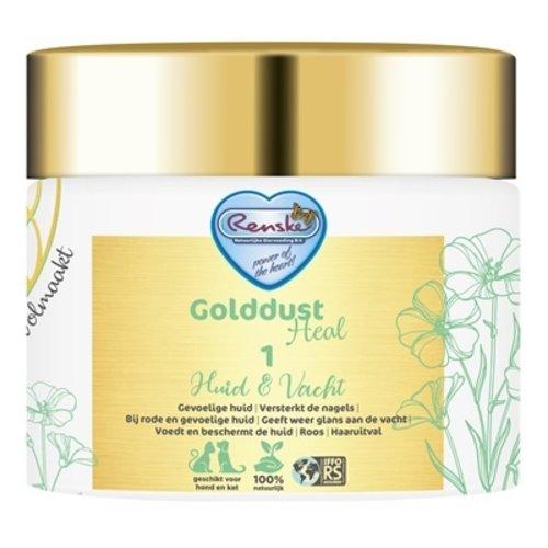 Renske Renske golddust heal 1 huid en vacht