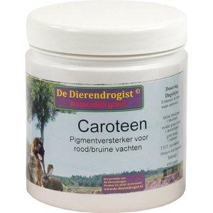 Dierendrogist Dierendrogist caroteen pigmentversterker