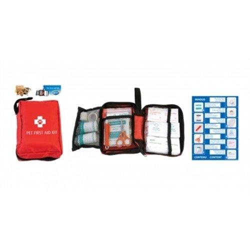 Merkloos Pet first aid kit