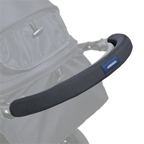Airbuggy Airbuggy bar cover zwart