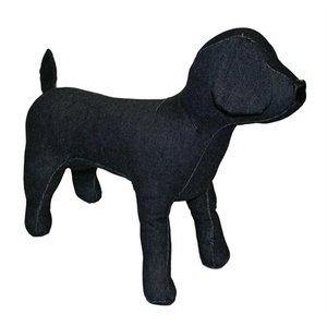 Croci Croci paspop hond zwart