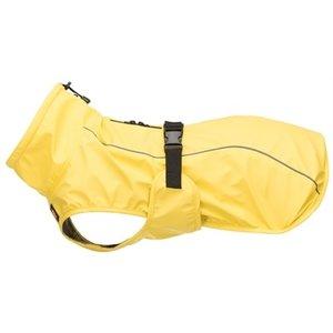 Trixie Trixie regenjas hond vimy geel