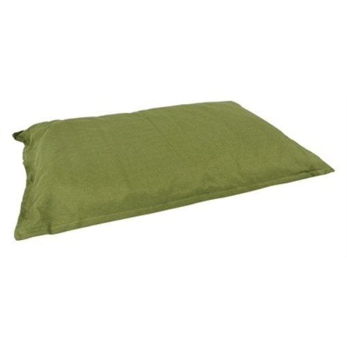 Woefwoef Woefwoef hondenkussen comfort panama groen