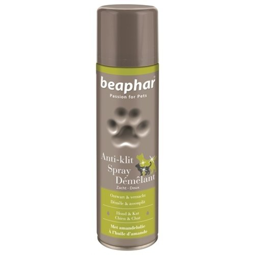 Beaphar Beaphar anti-klit spray