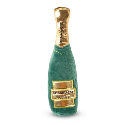 Fringe Fringe - Champagne fles - maat M