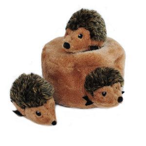 Zippy Burrow Zippy Burrow – Egel hol - Hondenknuffel