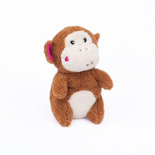 Cheeky Chumz Aapje - Hondenknuffel
