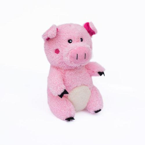 Cheeky Chumz Varkentje - Hondenknuffel