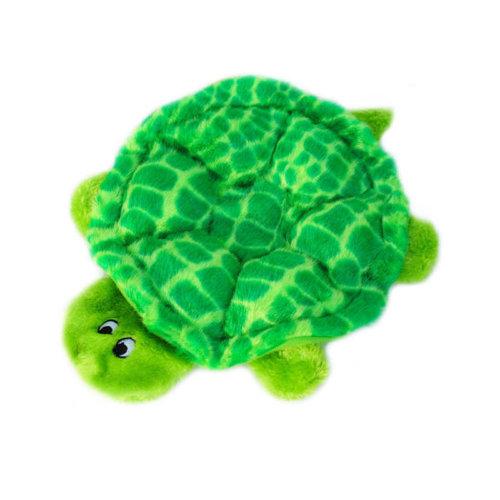 Squeakie Crawler Squeakie Crawler – Slowpoke de schildpad - Hondenknuffel