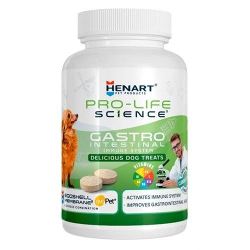 Henart Henart pro life science gastrointestinal tract immuunsysteem