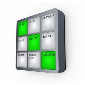 LanBox® Interface DMX control surface