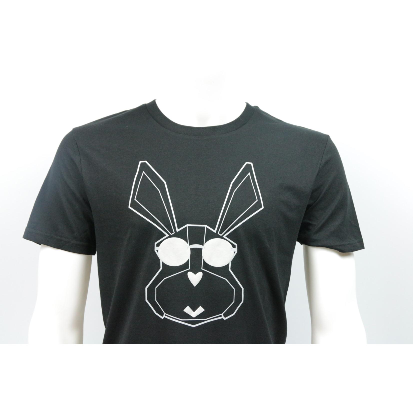 The Cool Rabbit Essentials High Falcon T-shirt Men
