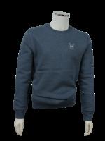 The Cool Rabbit High Star Dark Blue sweater