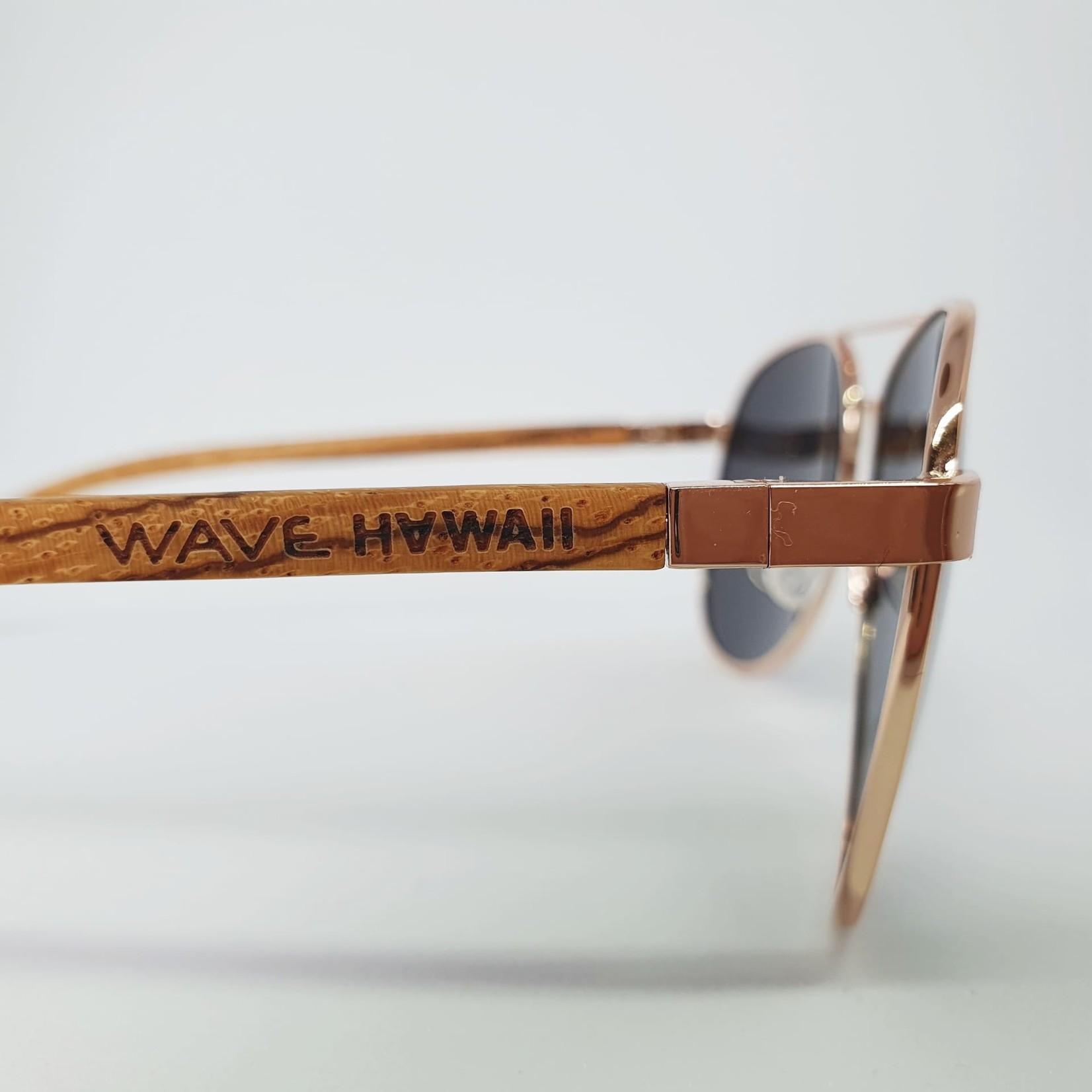Wave Hawaii WAVE HAWAII zonnebril Trucka