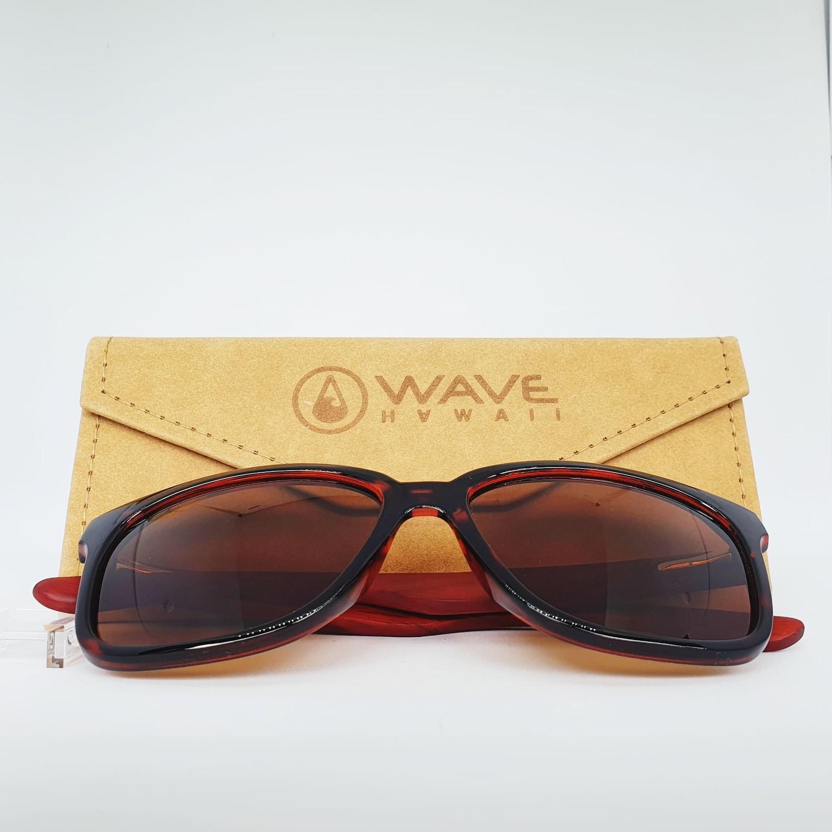 Wave Hawaii WAVE HAWAII zonnebril Whip