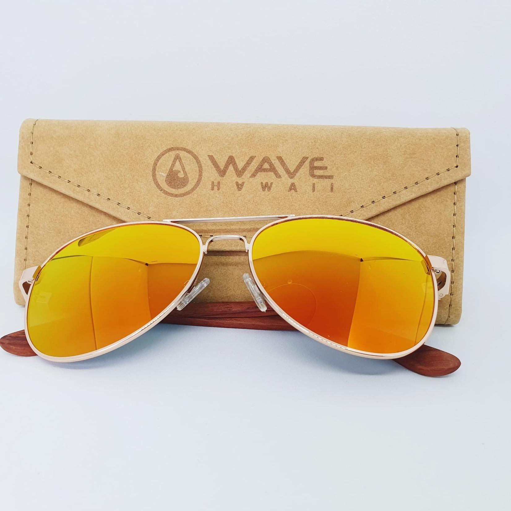 Wave Hawaii WAVE HAWAII zonnebril Lookback