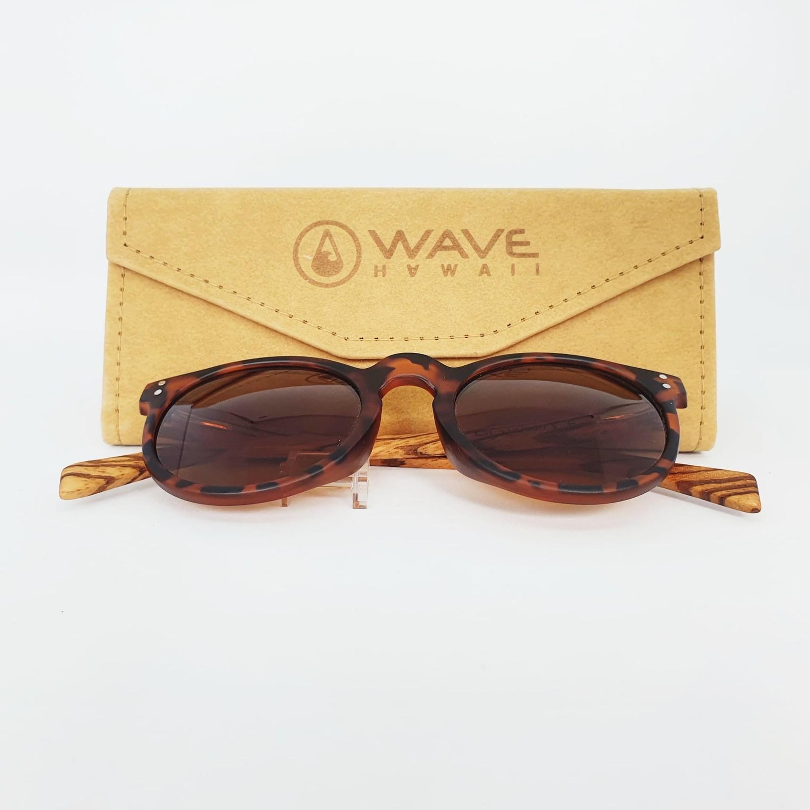 Wave Hawaii WAVE HAWAII zonnebril X-UP