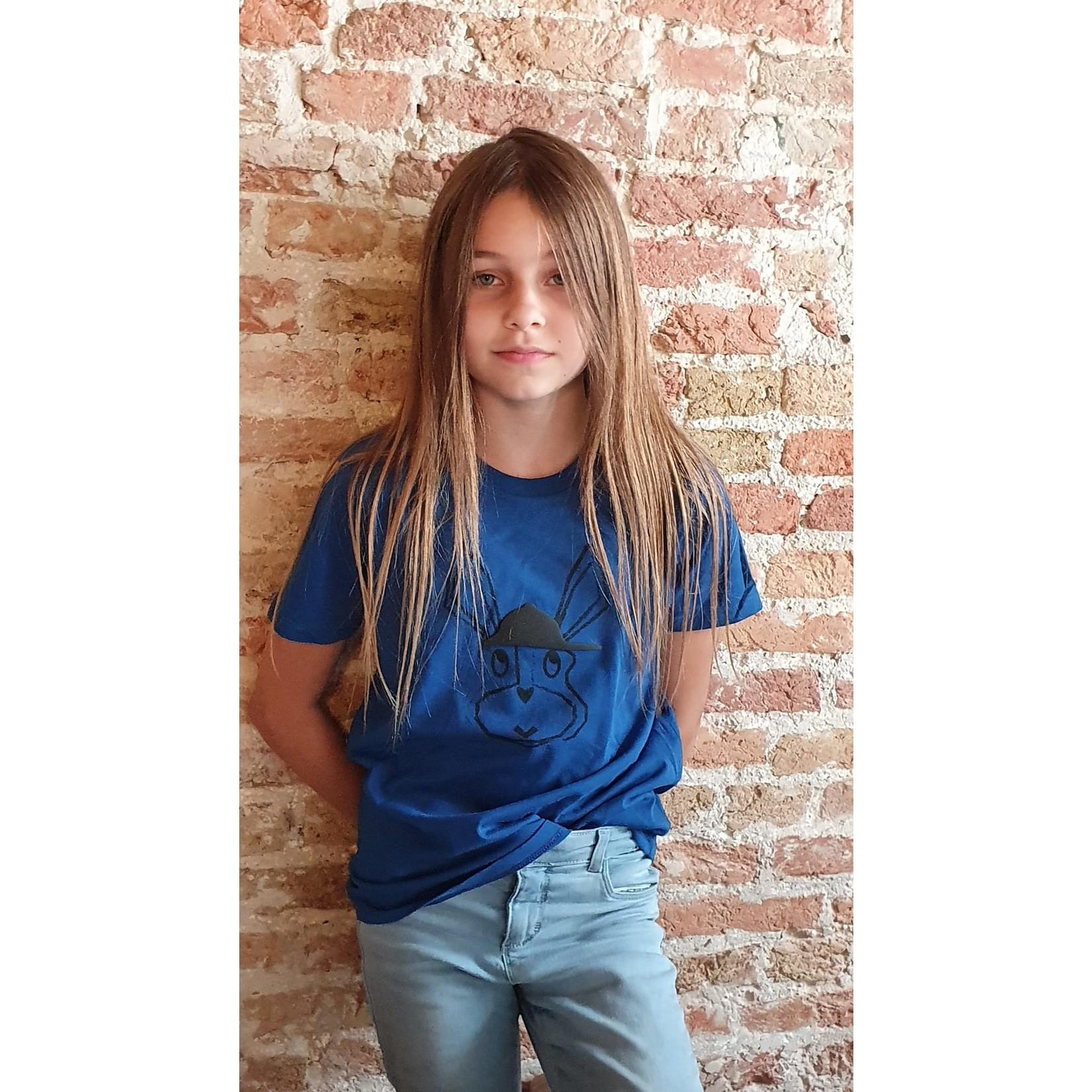 The Cool Rabbit Little Falcon t-shirt