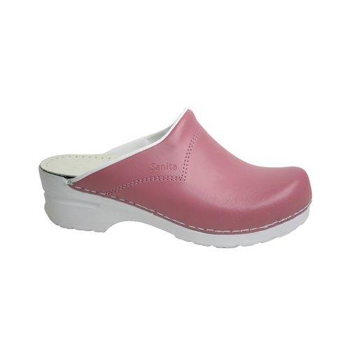 Sanita klompen Flex model 314 roze 8106