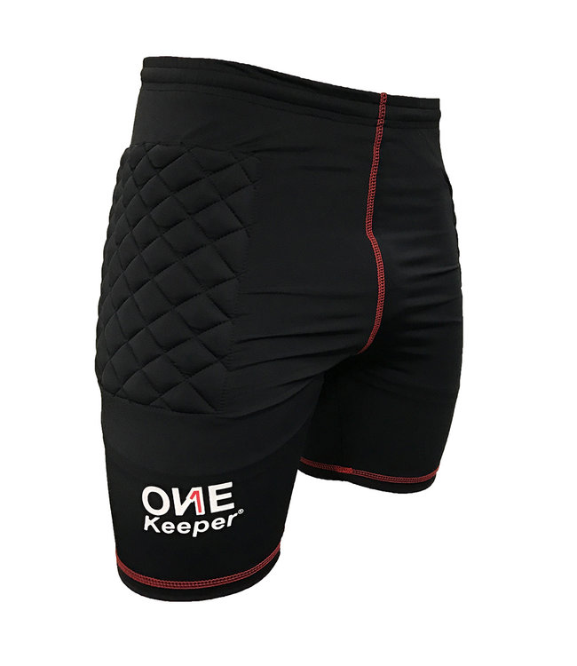 ONEKEEPER Compression short Padded