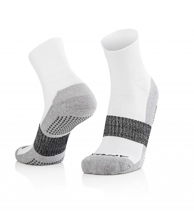 Acerbis Anti-Slip Socks White
