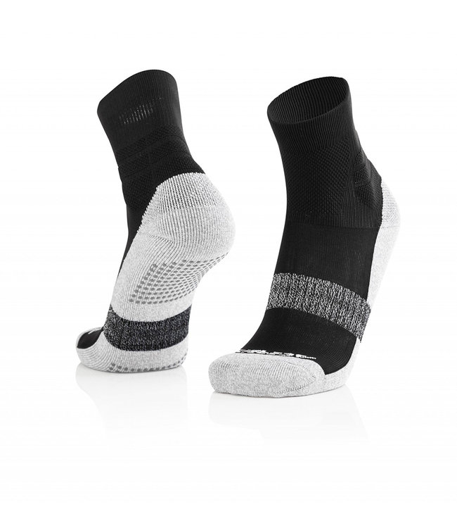 Acerbis Anti-Slip Socks Black