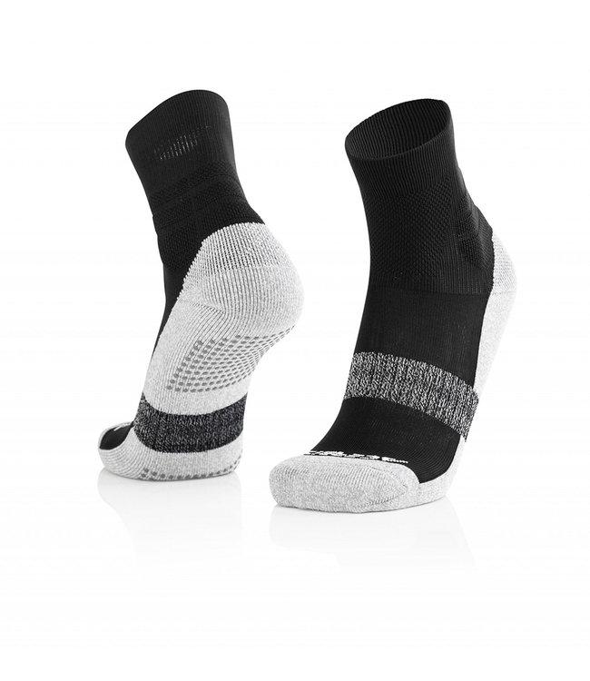 Acerbis Anti Slip Sokken Zwart