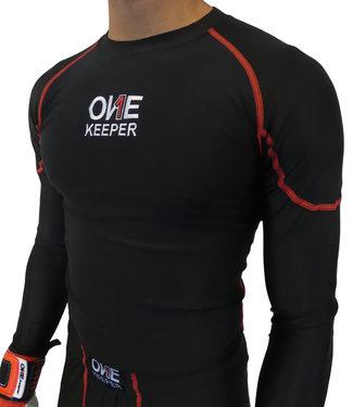 ONEKEEPER Compressie shirt
