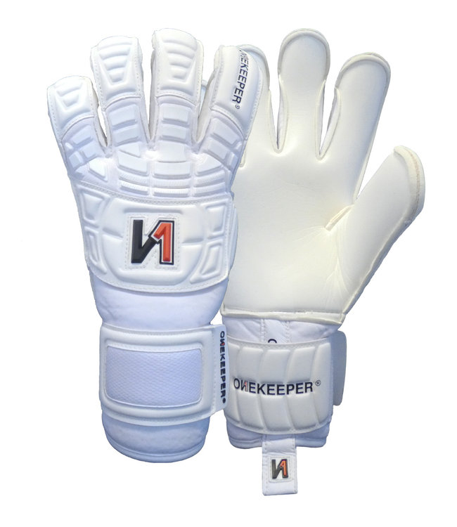 ONEKEEPER Solid White