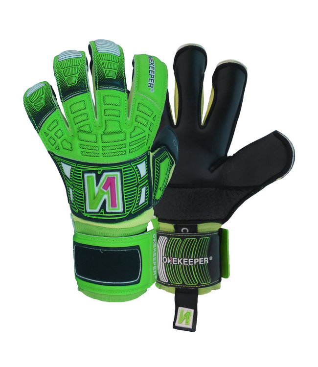 ONEKEEPER Fusion Pupil Green
