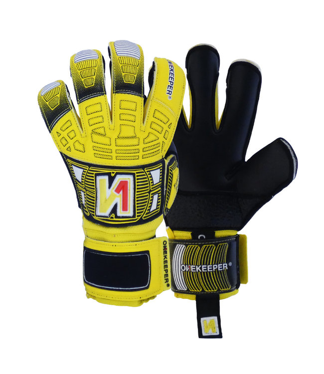 ONEKEEPER Fusion Pupil Yellow