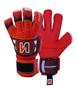 ONEKEEPER Fusion Pupil Red